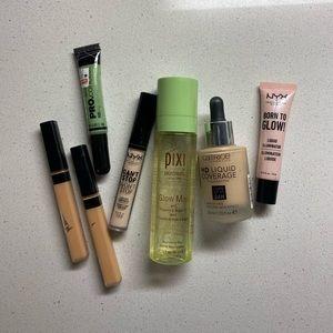 Face Makeup Bundle ✨